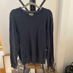 *2/$15* Classic V-neck Sweater